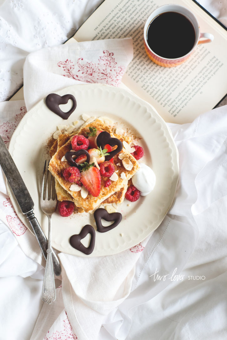 Coconut French Toast In Bed, Palm Oil Fee – What my Mum really wants this Mother's Day.