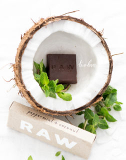 Raw chocolate coconut Two Loves Studio 8