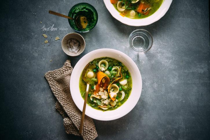 Peek Into My Food Photography Goals