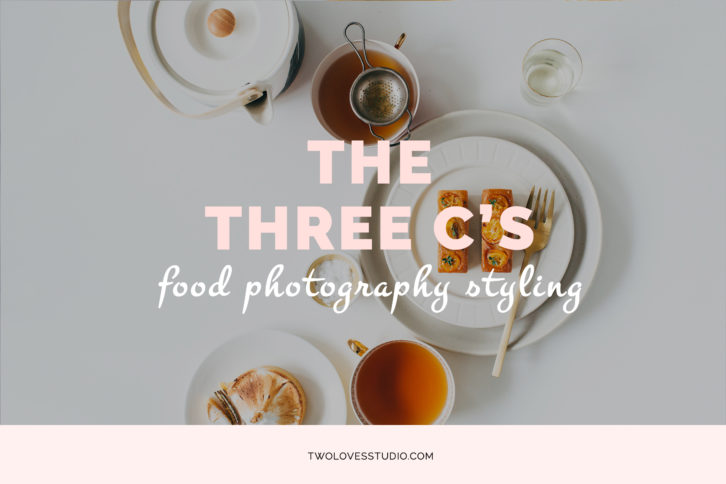 The Most Important Tip For Powerful Food Photography Styling