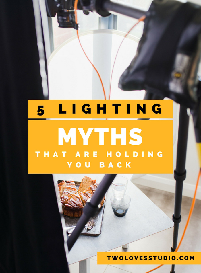 Struggle with capturing beautiful light in your photography? Read why these lighting myths could be holding you back from creating beautiful natural light.