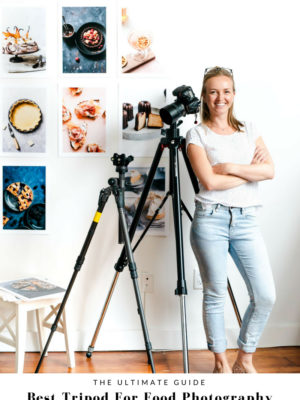 Ultimate Guide: Best Tripod For Food Photography