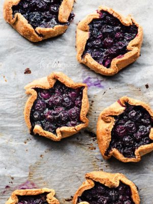 Easy & Beautiful Pastry Recipe For Photo-worthy Pie Crust