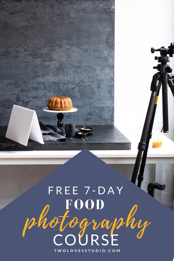 Takes better food photos in just 7-days! Join over 5,000 other creatives and get tips that'll ACTUALLY make you a better photographer.