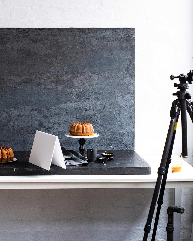 Learn Photography with Food Photographer Rachel Korinek