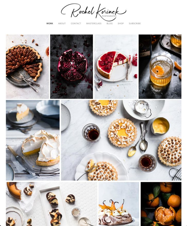 What are commercial clients looking for in a professional food photography portfolio? In this post, I am spilling the beans on what Creative Directors and Agents are looking for. Click to read!