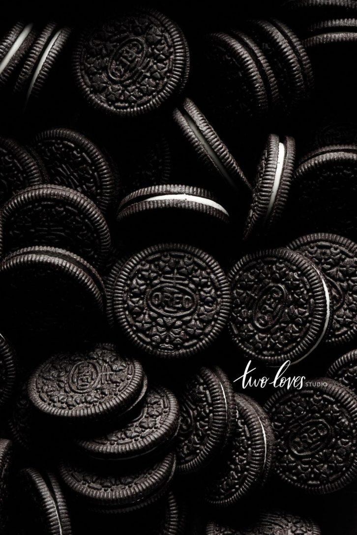 Oreo Cookies.